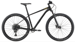 Cannondale Trail 1 2020 Goldfinger