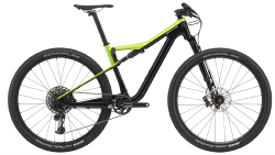 Cannondale Scalpel SI Carbon 4 2020 Acid Green