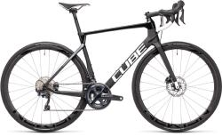 Cube Agree C:62 Race Disc carbon´n´white 2021