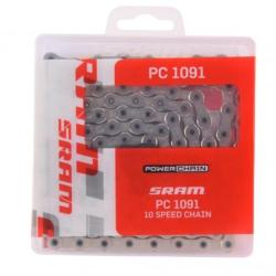 Chaine 1091 Hollowpin 114 Maillons PowerLock 10V