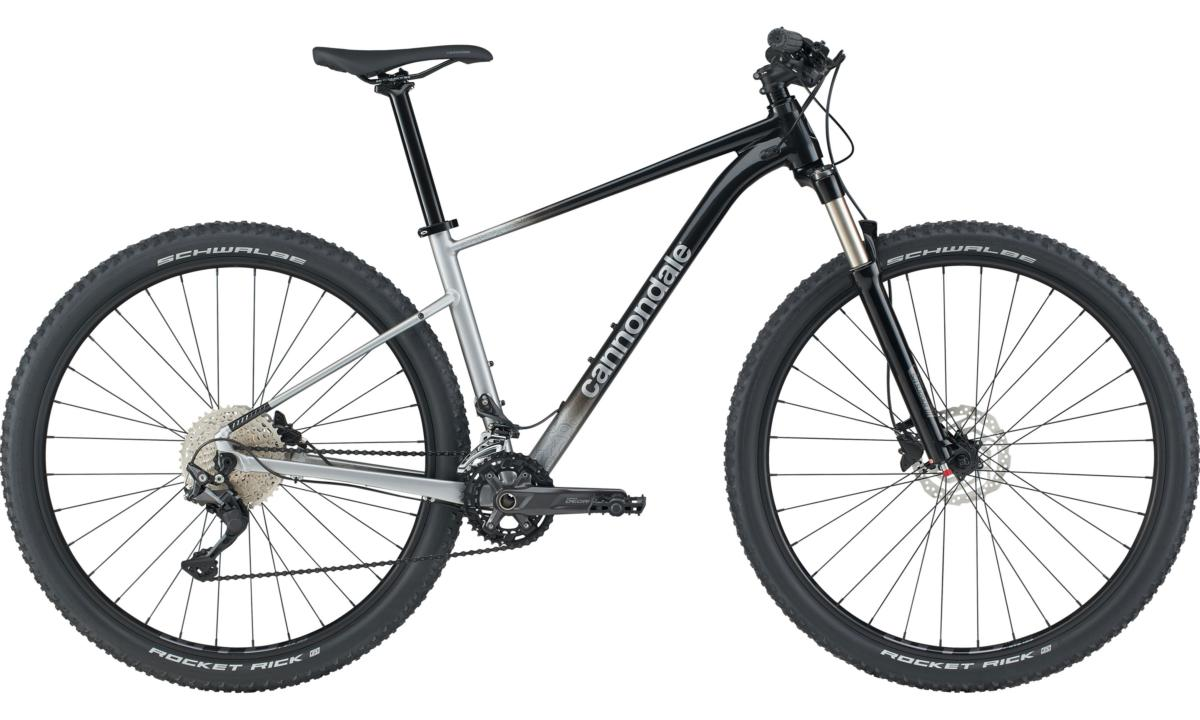 Cannondale Trail SL 4 Gris 2021