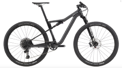 Cannondale Scalpel SI Carbon 4 2020 Black Pearl