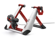 Elite Home-Trainer Novo Force Pack Incl Tapis & Support roue AV