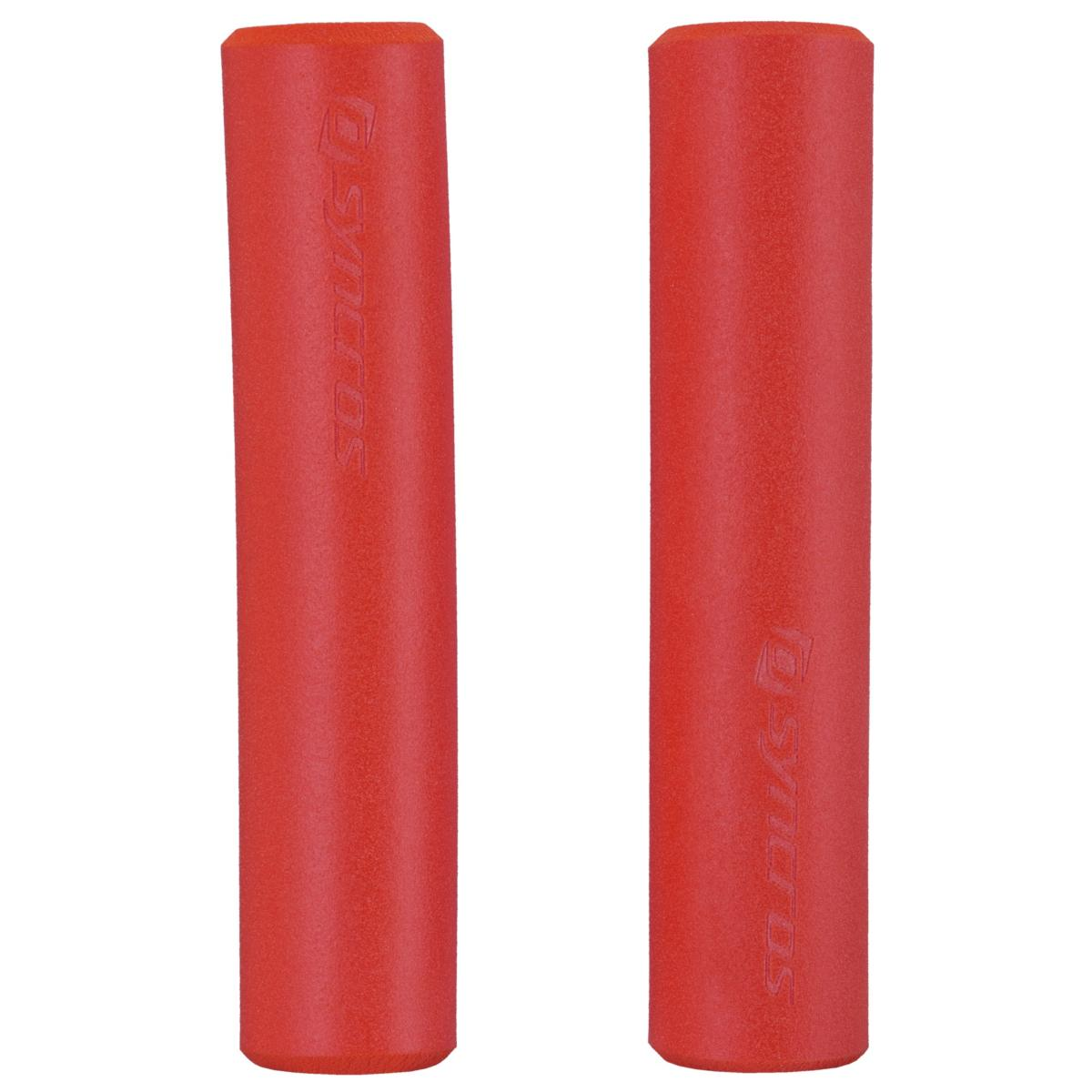 Grips Syncros Silicone Red