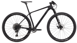 Cannondale F-Si Carbon 3 2020