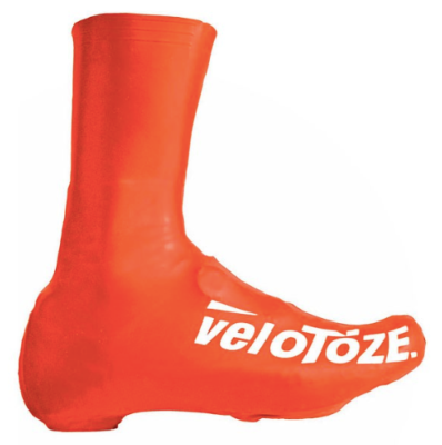 Couvres chaussures Velotoze Orange
