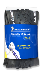 Pneu VTT Michelin Country Trail 26X2.00