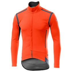 Veste Castelli Perfetto RoS Orange