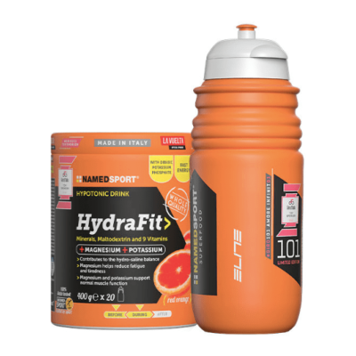 Pack Hydrafit Namedsport